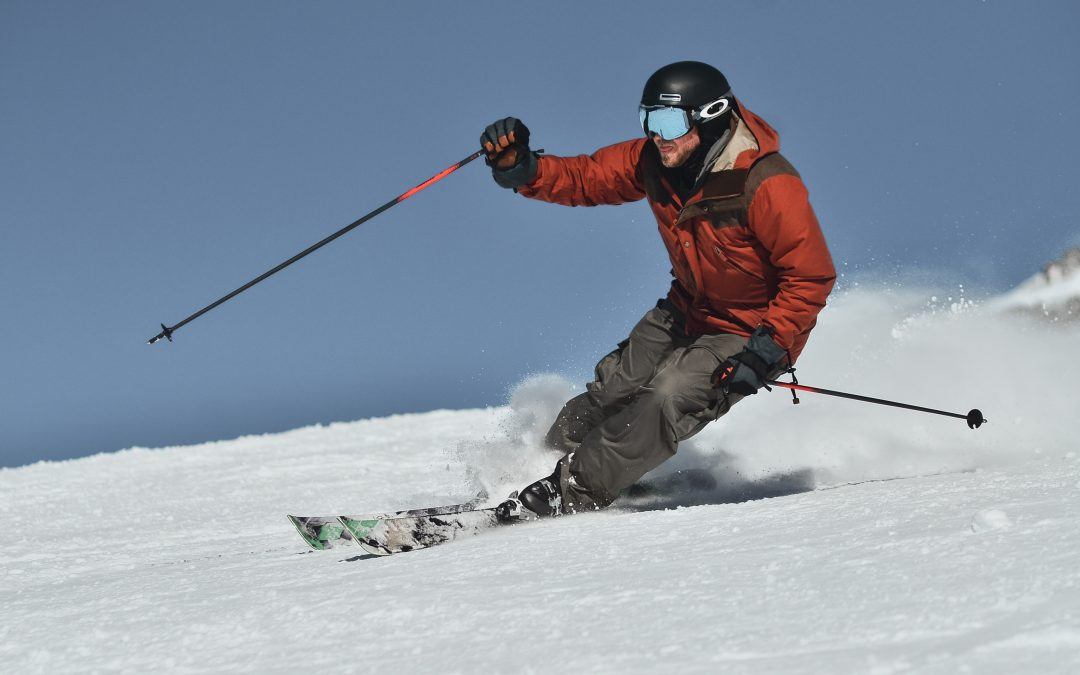 Three Characteristics of a Good Ski Instructor