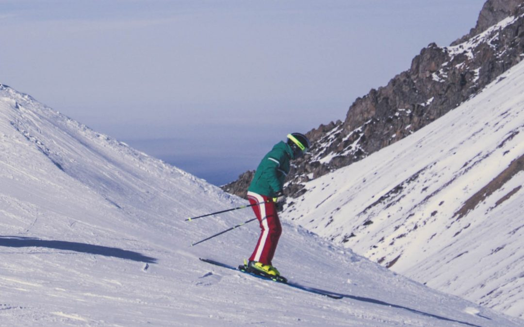 "What Should a ""Permanent Intermediate"" Skier Do?"