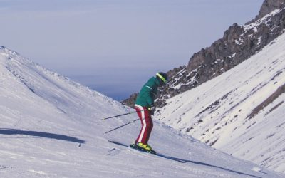 """What Should a """"Permanent Intermediate"""" Skier Do?"""
